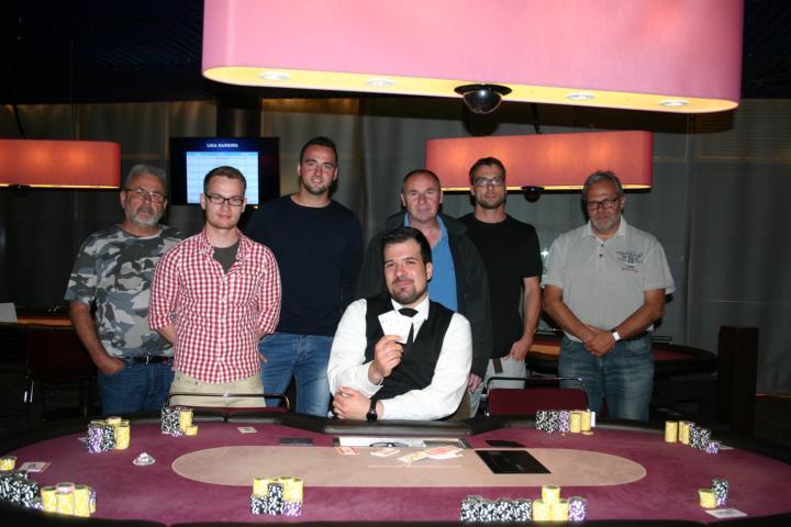 Poker Bad Oeynhausen