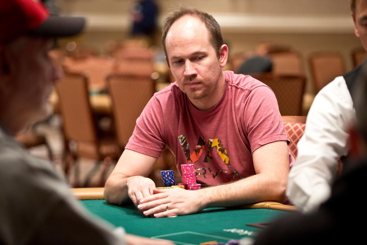 James thomson poker
