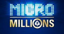 PokerStars MicroMillion 13 – glatti2005 holt das Sunday Storm