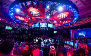 WSOP TV Final Table
