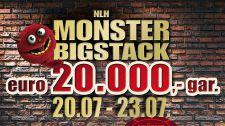Hol Dir Dein Monster Big Stack Ticket!