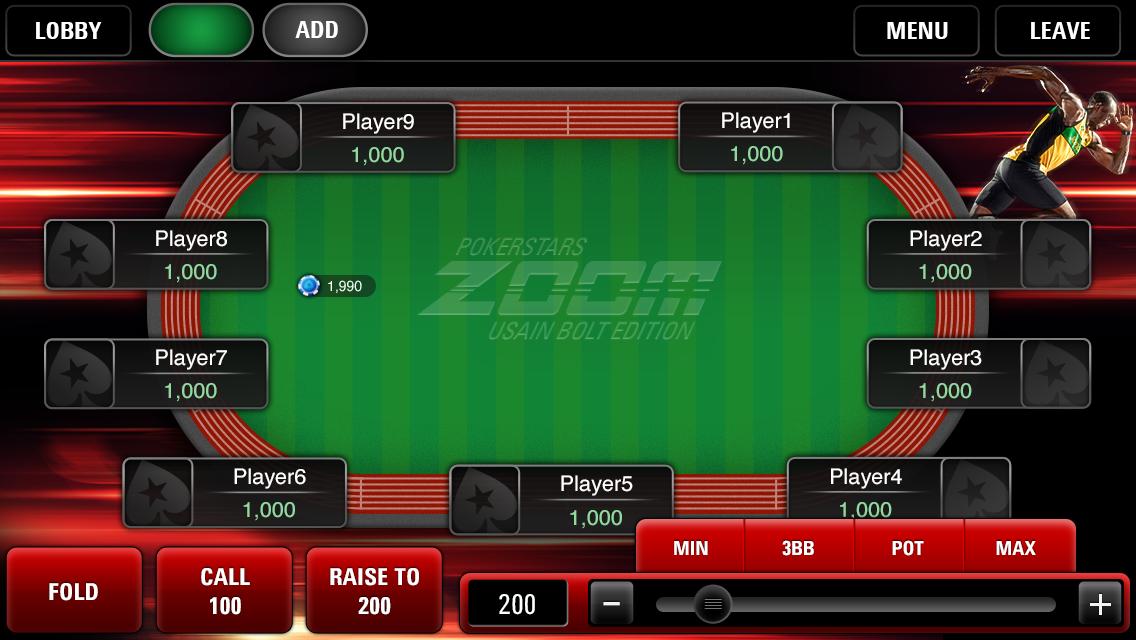 Einzahl Bonus Pokerstars Aenderungen
