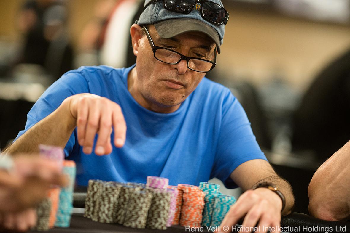 Vince deleo poker wang qiang poker