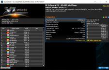 888poker XL Eclipse – Siege für Romanovskyi und Fierro