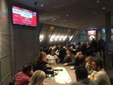 Full House bei der Hohensyburger Poker Meisterschaft
