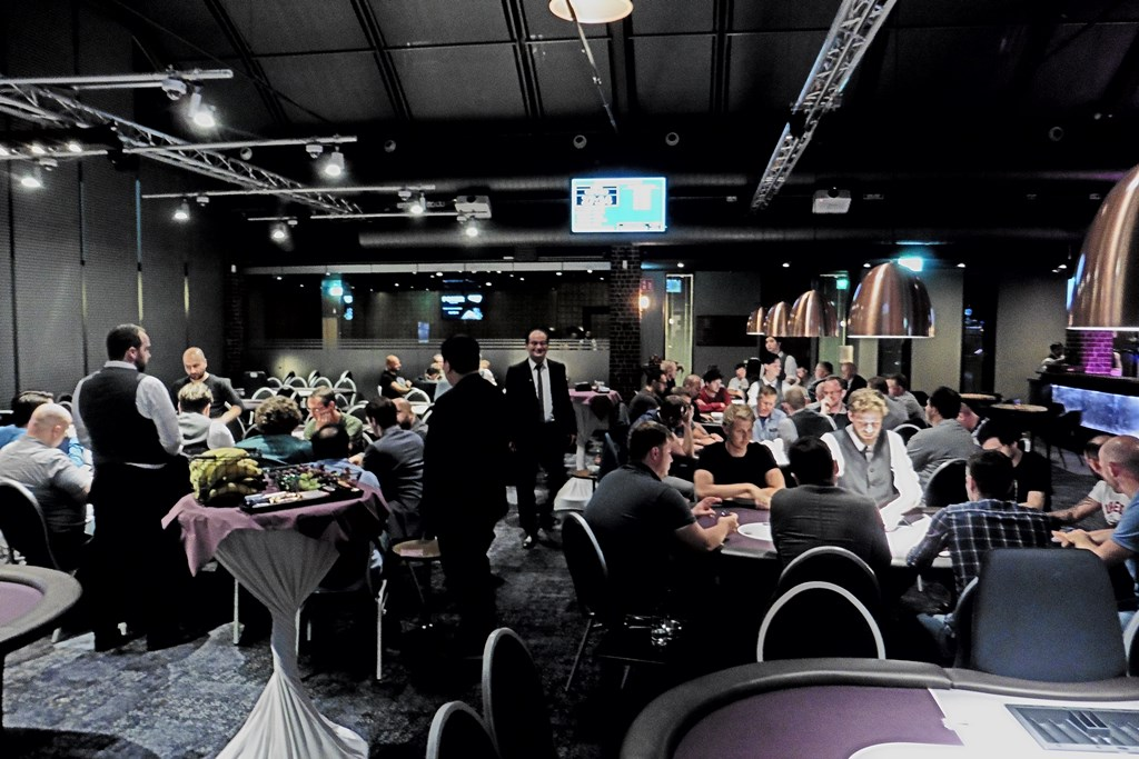 Starke 7 Casino