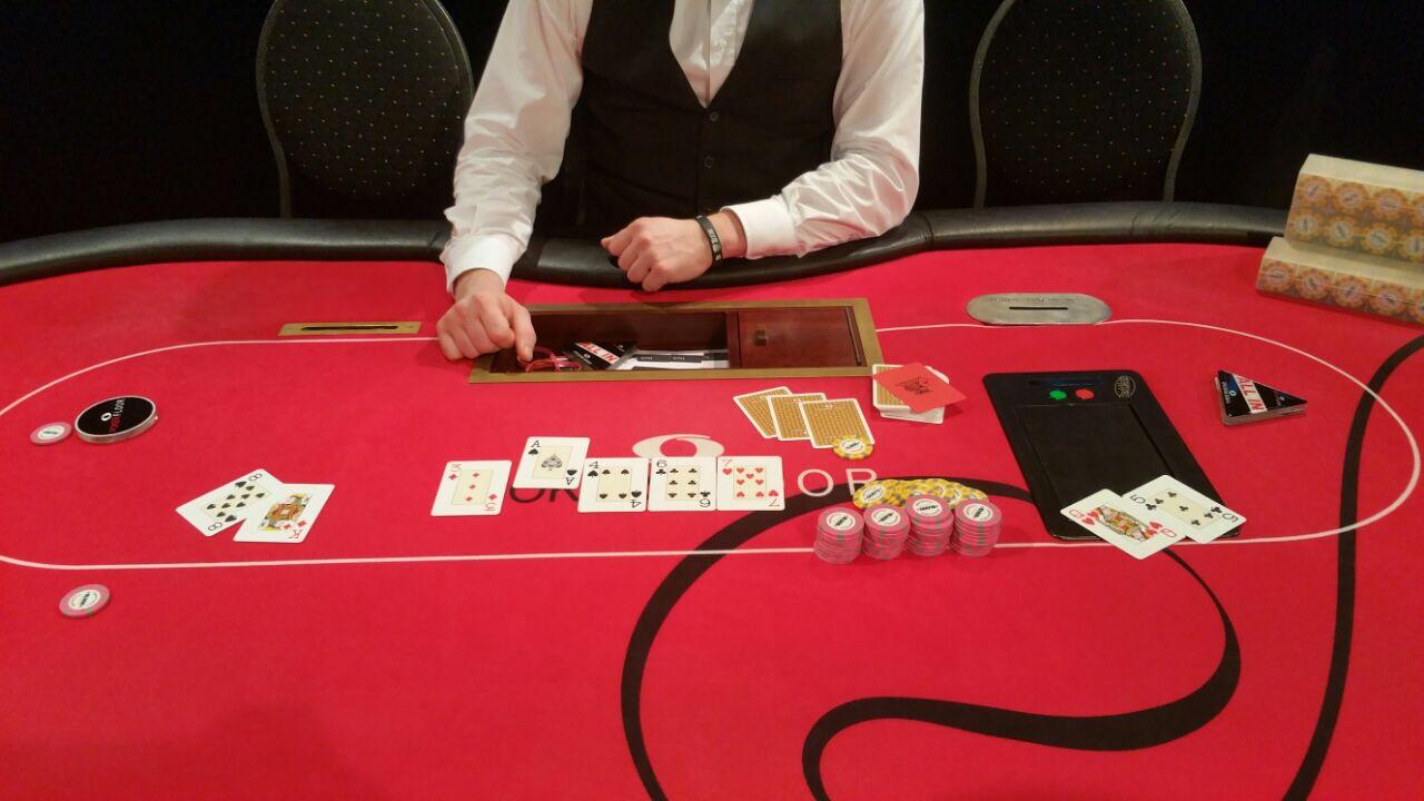 Giochi slot machine con bonus senza deposito