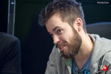 Dominik Nitsche am ACOP Main Event Final Table