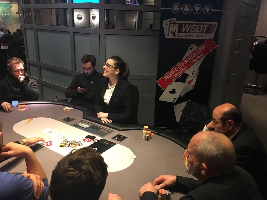 Hohensyburg Poker