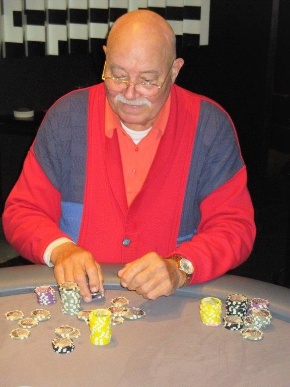 Hrc poker