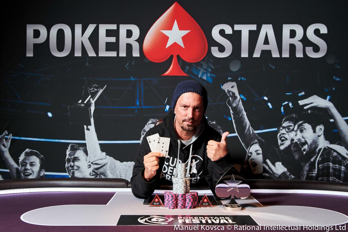 Hamburg poker live