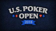 Poker Central: Start der US Poker Open