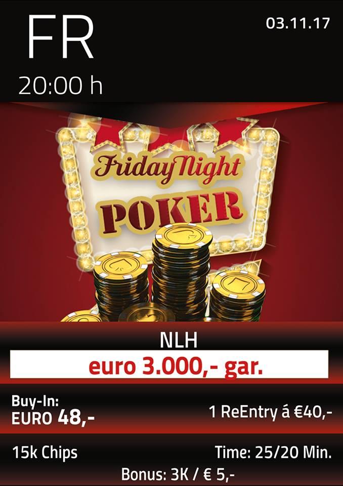 Kufstein Poker