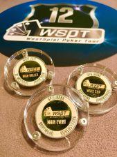 WestSpiel Poker Tour startet mit dem € 50.000 GTD WSPT Cup
