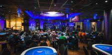 Gemütlicher Start in die APT im Banco Casino