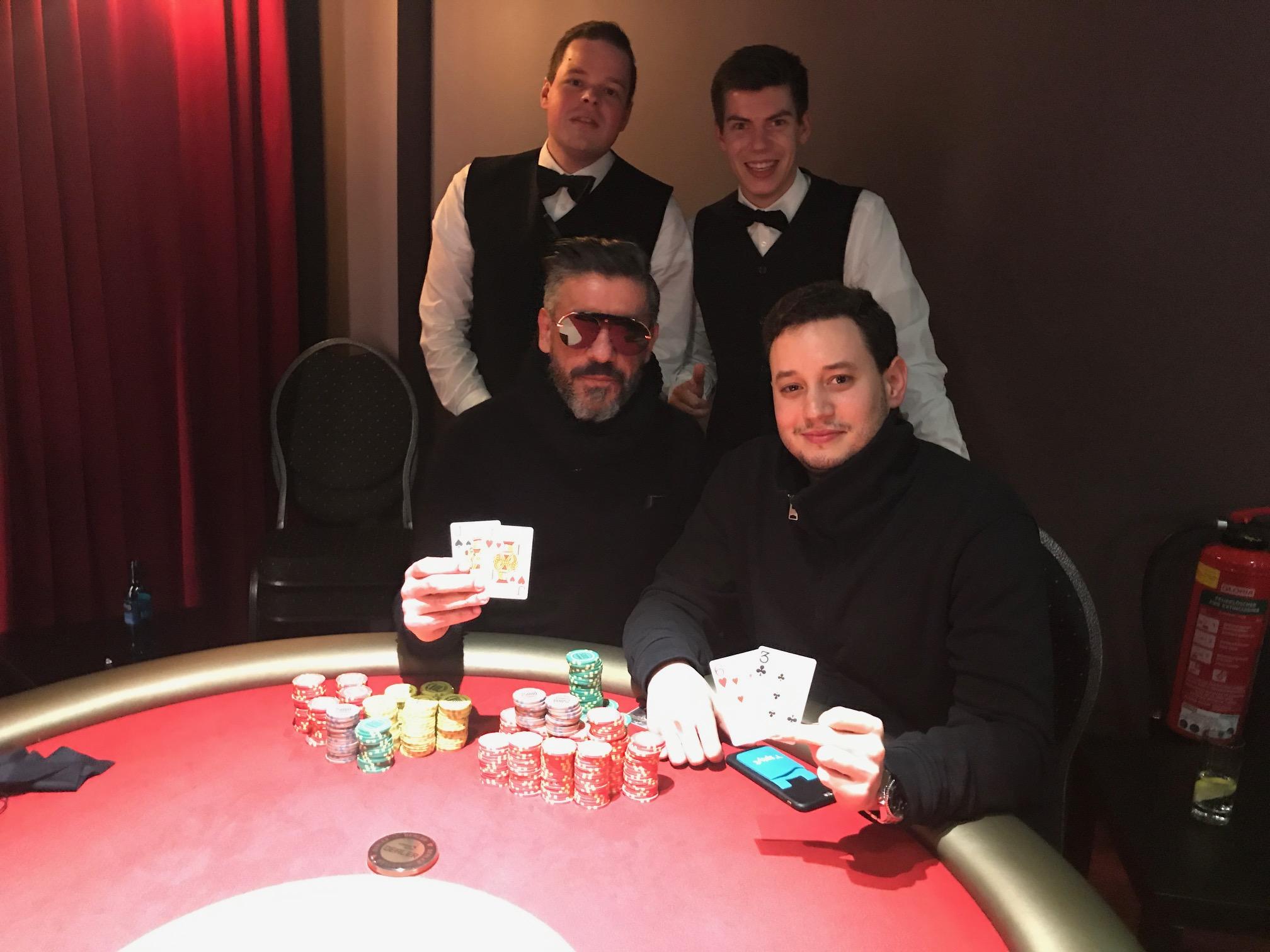 Casino Aachen Poker