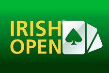 Irish Poker Open – €1.000.000 GTD Main Event
