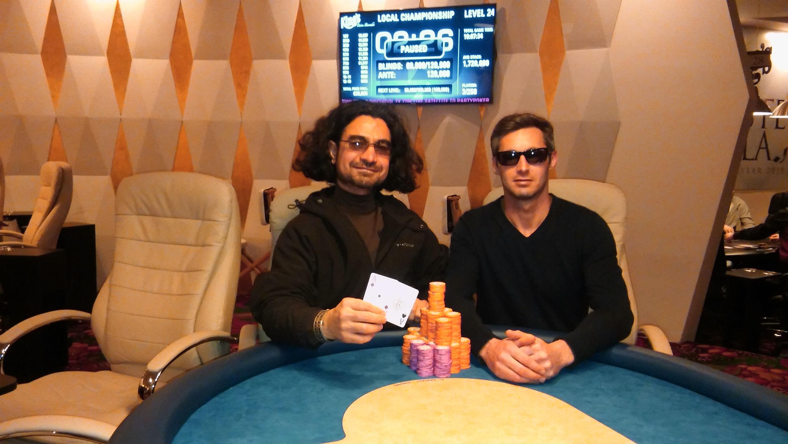 Poker mesquite nv