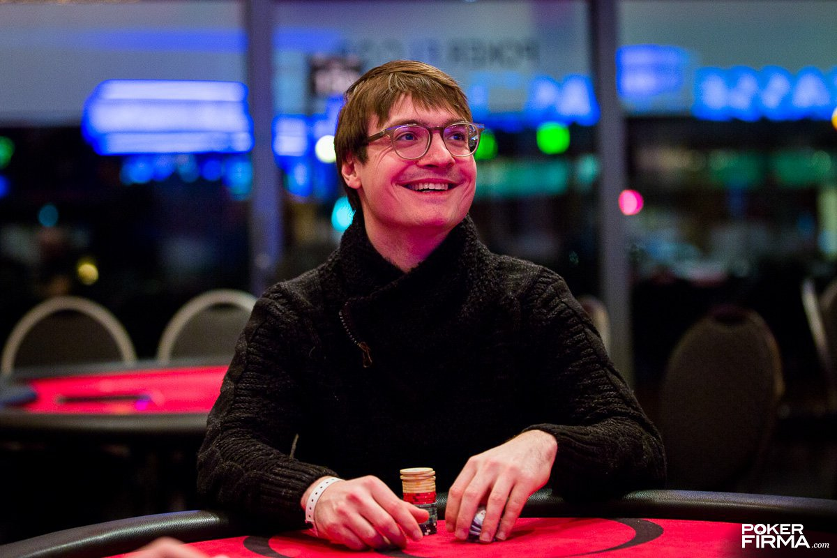Felix Trau holt das WPT High Roller in Berlin