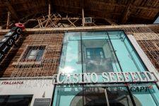 Mountain Poker Party im Casino Seefeld