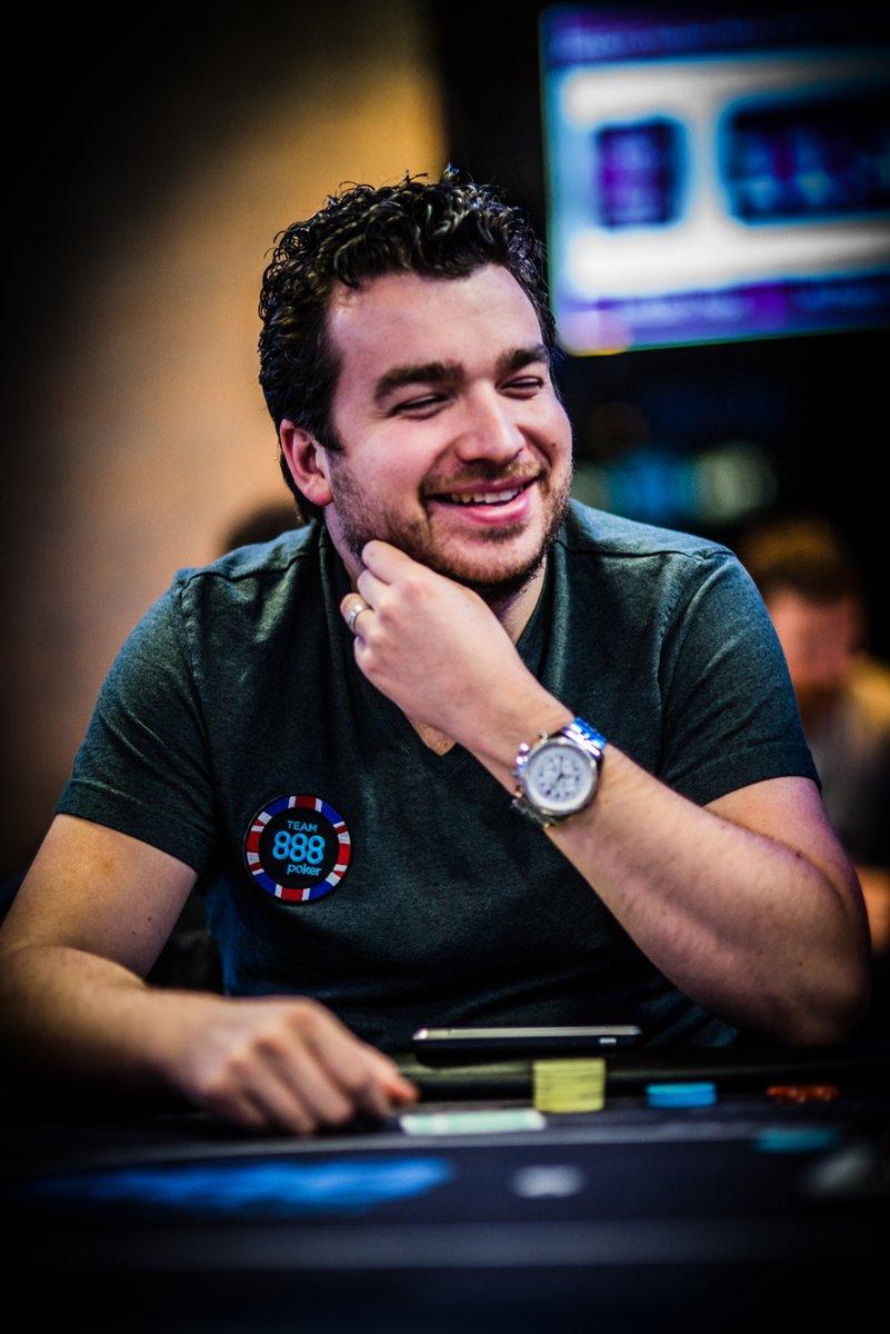 Triple 888 Poker Login