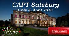 Start der CAPT Salzburg