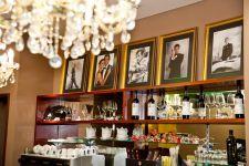 Die neue Poker Lounge im Casino Linz