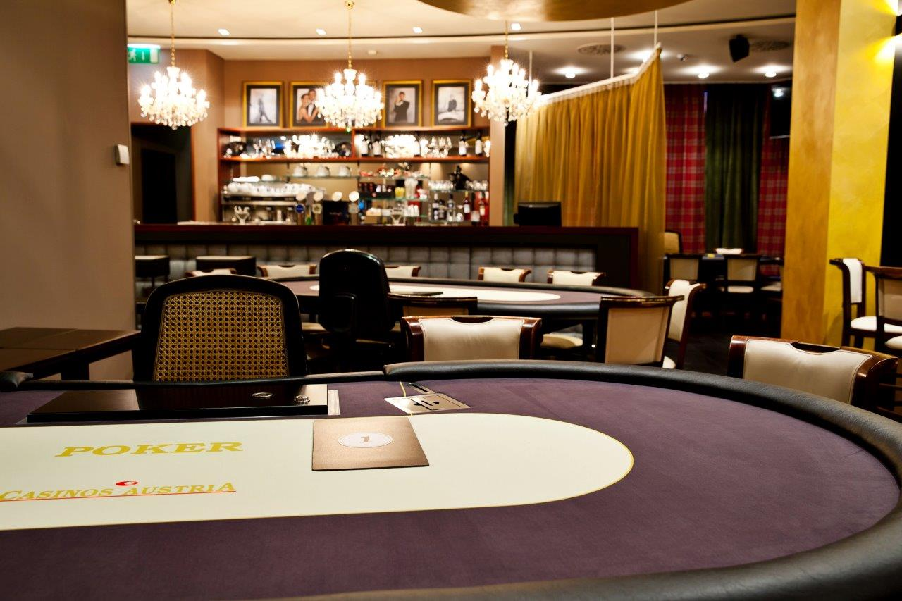 Casino Linz Poker