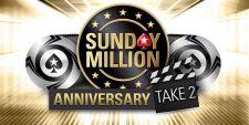 Online Poker: zweiter Anlauf für das M Sunday Million