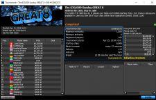888poker: Streusalz holt erneut das Mega Deep