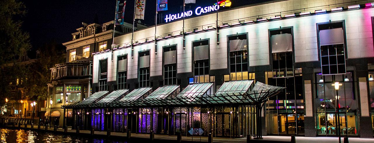 amsterdam holland casino