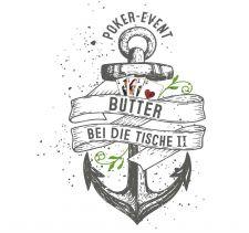 """Satellite Start beim """"Butter bei die Tische II"""""""