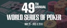 WSOP, Daily Deepstack & High Roller im Rio