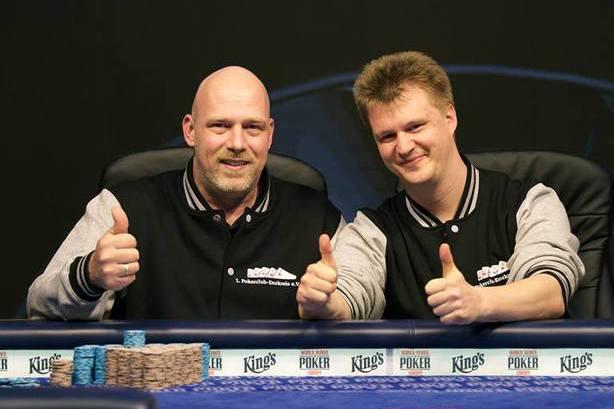 German Poker Club