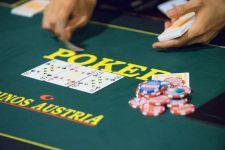 Casinos Austria stellt um auf Big Blind Ante