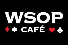 WSOP Café: Essen für den langen Poker Grind