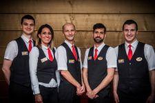 CCC Wien Lugner City: 5 Spieler teilen beim Bounty on Staff am Mittwoch
