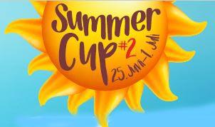 Spielbank Berlin feiert wieder den Summer Cup