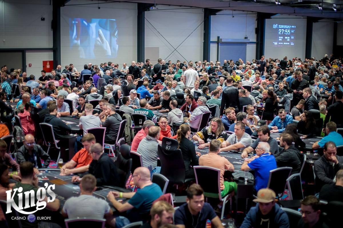German Poker Days Festival