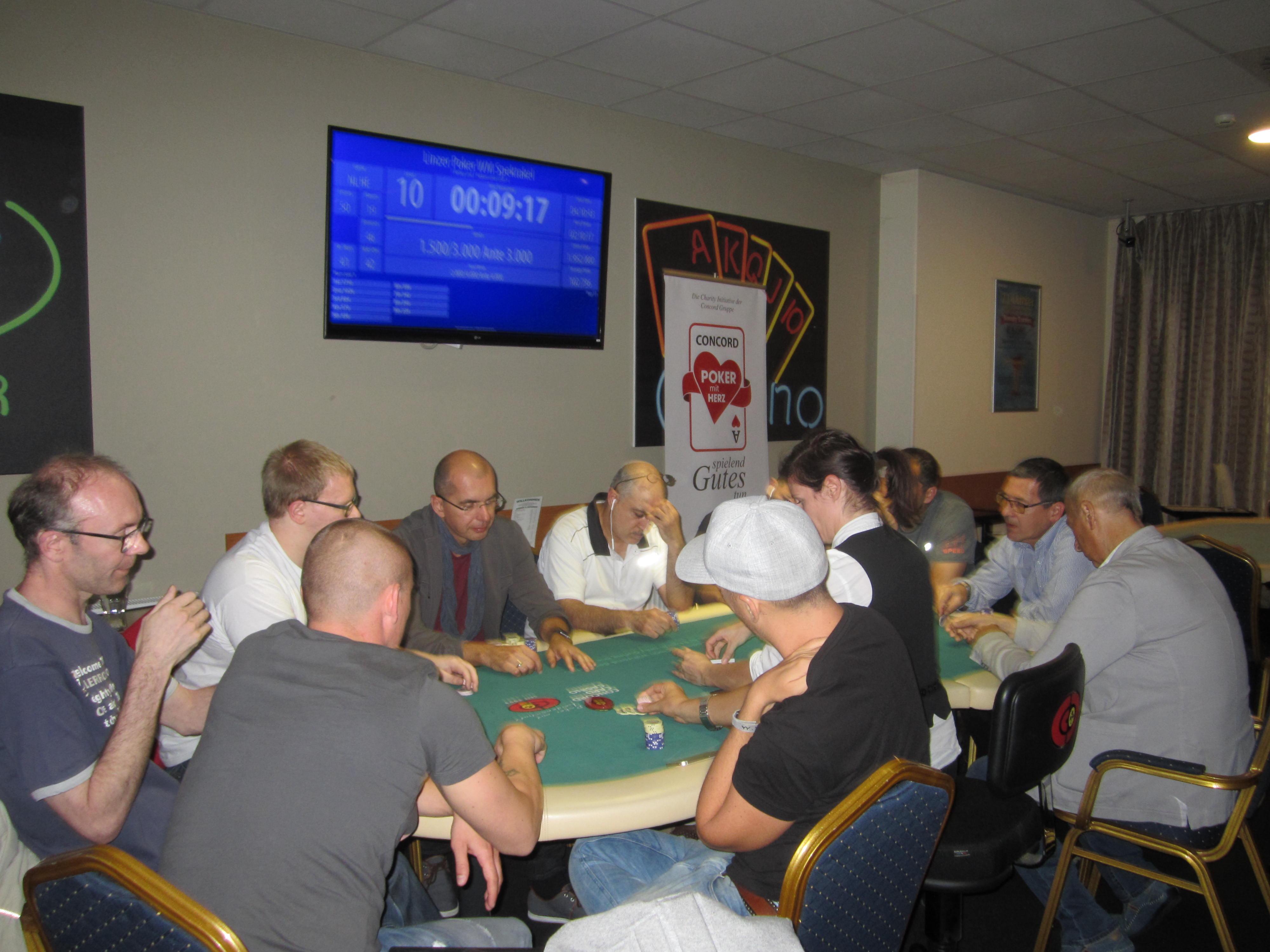 Poker Wm