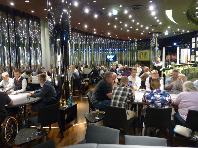 Poker Duisburg Open