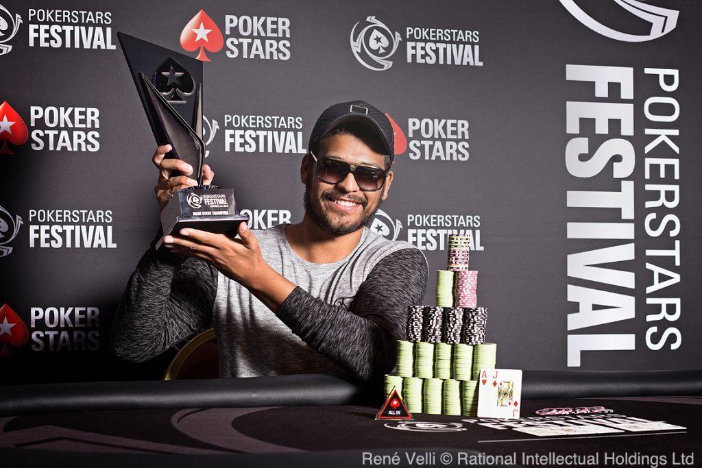 Spanischer Heimsieg beim PokerStars Festival Marbella