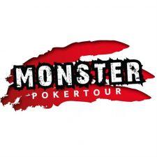 Full House Part II bei der Monster Poker Tour im Casino Schenefeld