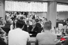 Full House bei der Wörthersee Poker Party