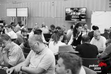 Abschlusserfolg für Remo Grande bei der Poker EM