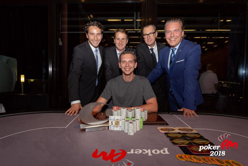 Die Poker EM 2018 – Alles Gewinner, Zahlen und Fakten