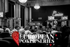 VIP Cashgames bei der EPS Spa