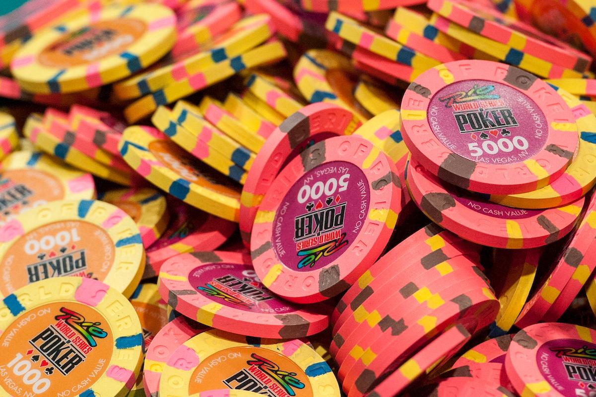 Wsop 2019 10000 Main Event Seat Draw Day 3 Pokerfirma