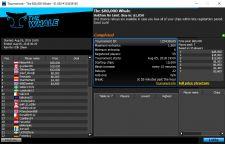 888poker: TonyCipolla9 holt das Mega Deep