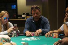 Warren Sheaves holt die Global Casino Championship, Armin Stocker auf Rang 4